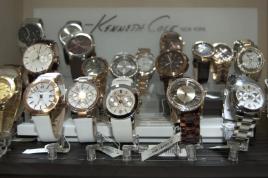 Kenneth Cole - Relojes