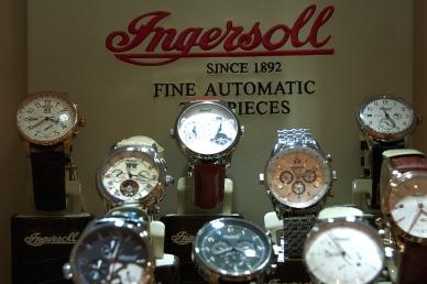 Ingersoll - Relojes