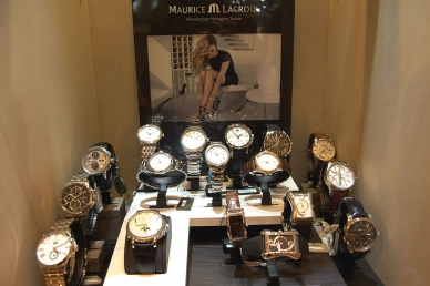 Maurice Lacroix - Relojes