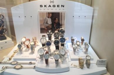 Relojes Skagen